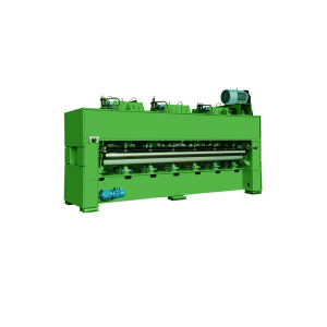 Main Needle Punching Machine