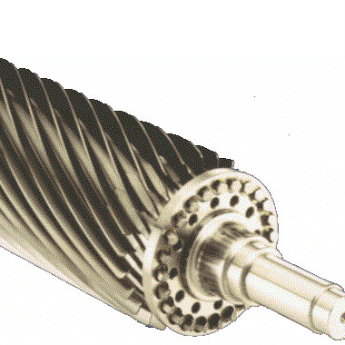 Textile Spirals Blade for shearing machie Featured Image