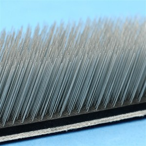 Woollen Flexible Card Clothing For Carding Machine