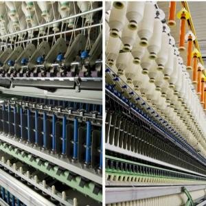 Bobbin Hanger DD2-KHK for textile spinning machine ring frame