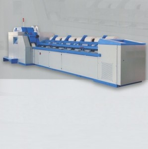 High Quality Combing Machines