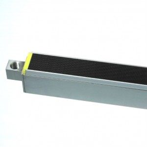 Stationary Flat Tops For Carding Machine