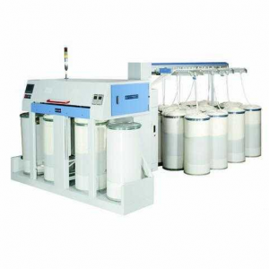 High Speed Drawing Machines
