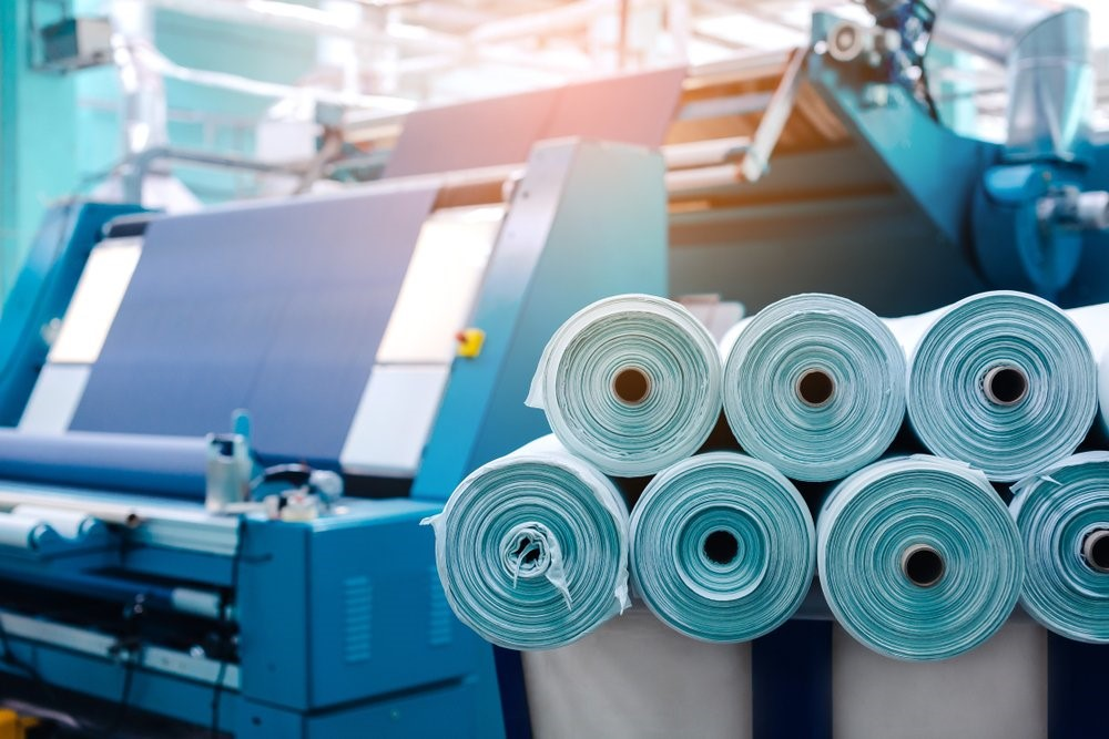 EUROPEAN COMMISSION WORKING TOWARDS MORE SUSTAINABLE & COMPETITIVE FUTURE FOR THE TEXTILE INDUSTRY