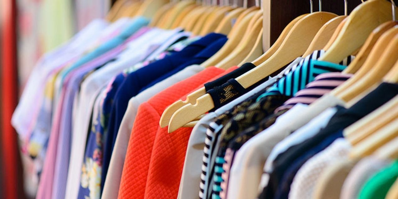 VERTICAL INTEGRATION IS EMPHASISED BY THE CHAMBER OF GARMENT EXPORTERS