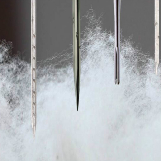 The high-performance shaping tooth of felting needles Featured Image