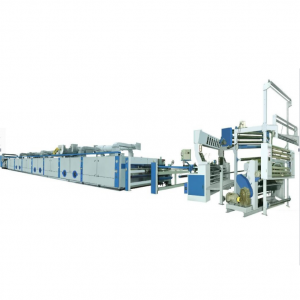High Quality Stenter machines