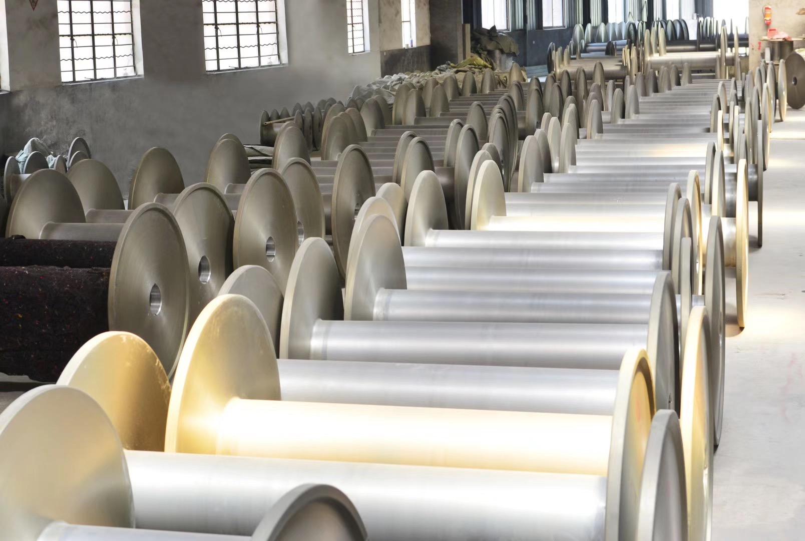 Aluminium- alloy-Beam-for-warp-knitting-machine-10
