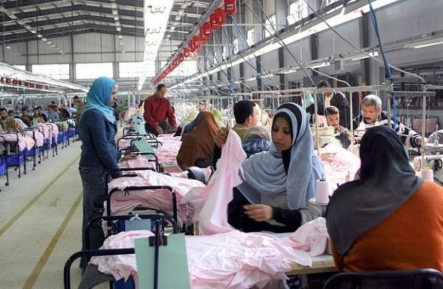 Orders shifting to Turkey from China