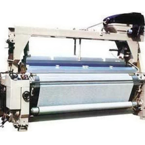 High Efficiency Water-Jet Looms
